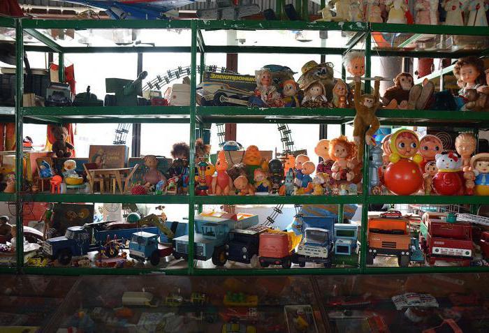 industrial culture museum reviews
