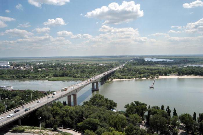 полноводная река впадающая в азовское море
