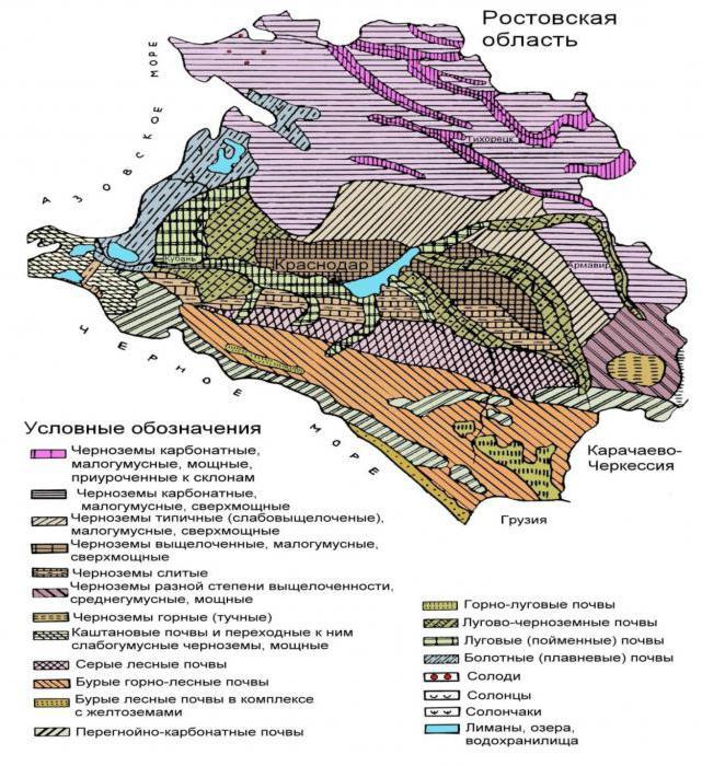 climate of Krasnodar region