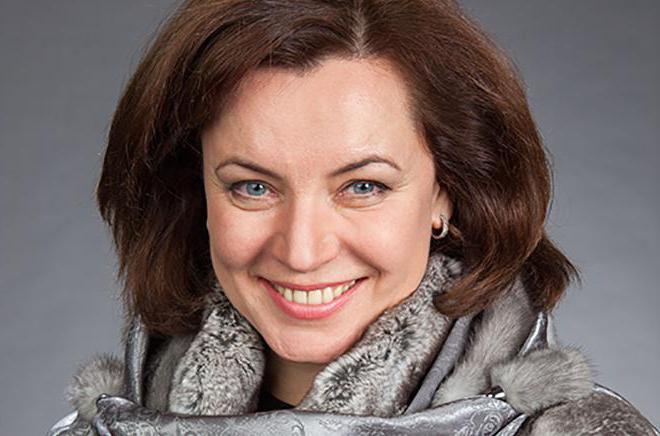 Larisa Totunova