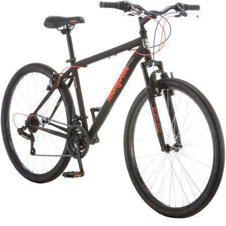 Bike Mongoose Tyax