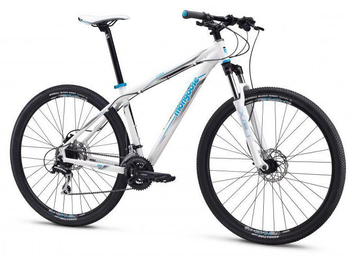 Bicycles mongoose reviews