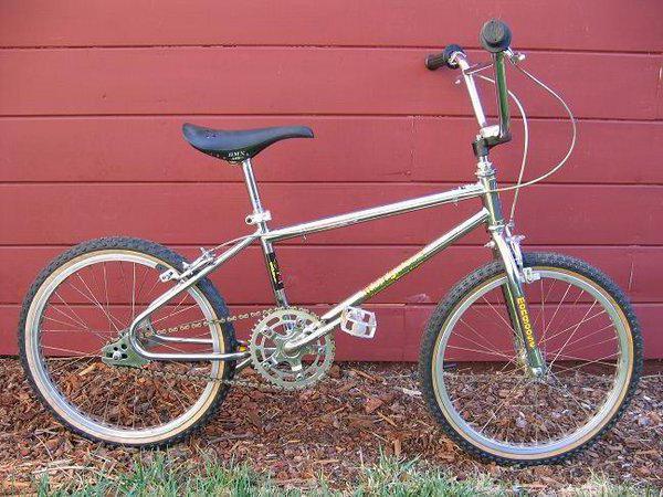 Bike Mongoose Expert