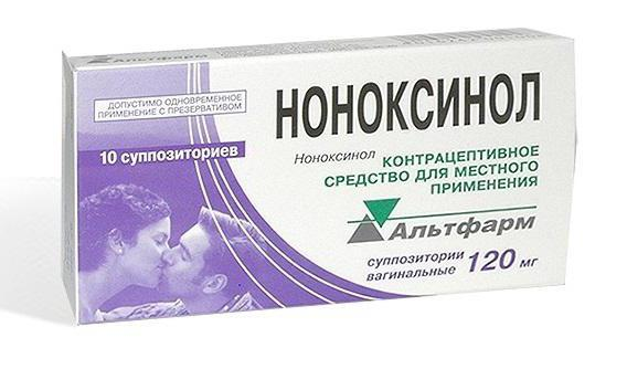 Купить негормональные противозачаточные средства