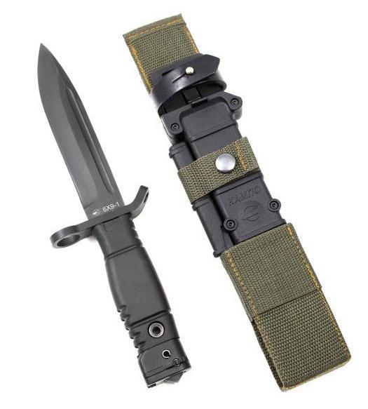 knife nb 2 bumblebee