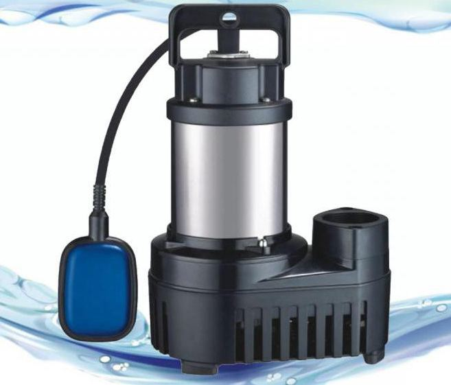 pump for water supply