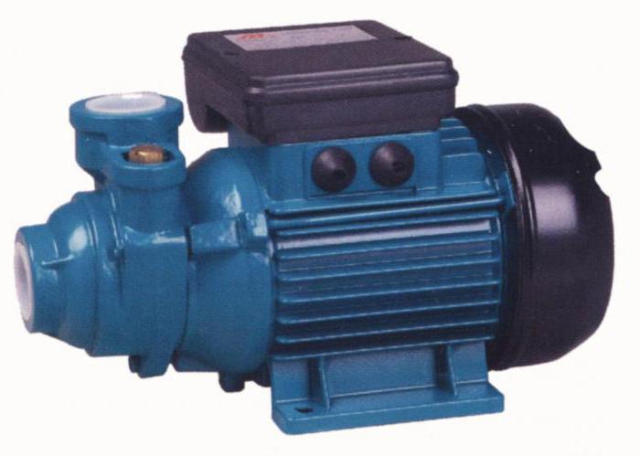 water supply pump