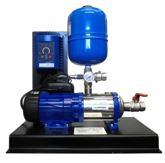 circulating pump for water supply