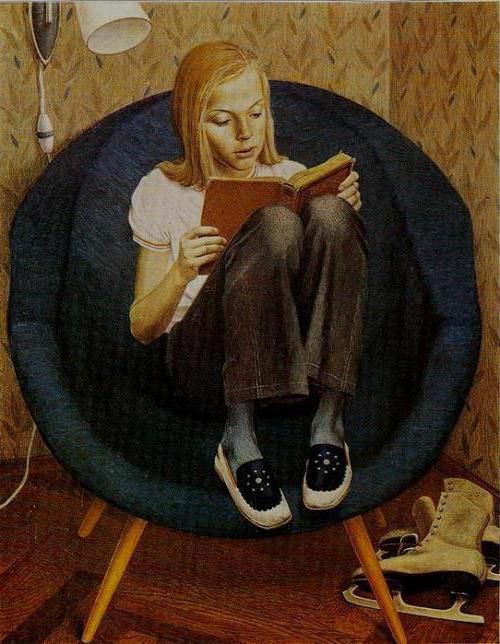 Khabarov's portrait is pretty