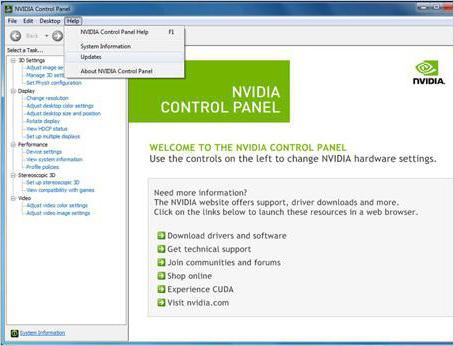 Nvidia Control Panel Missing - GeForce Forums