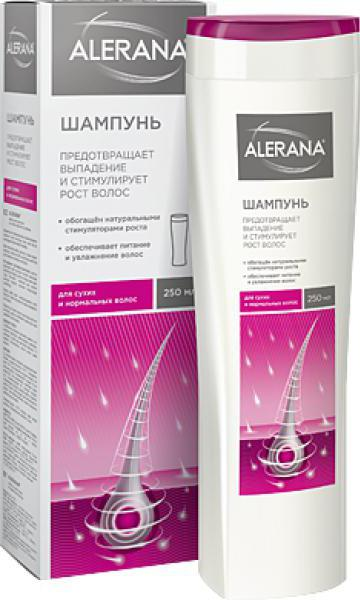 Alerana Anti-Hair Loss Shampoo Men Reviews