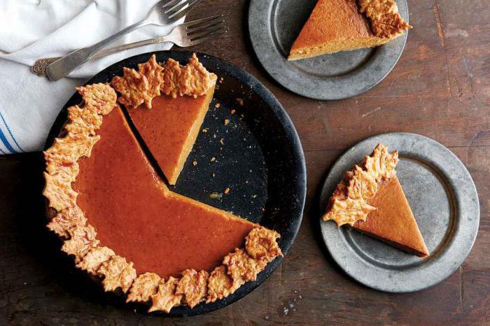 Pumpkin meal use