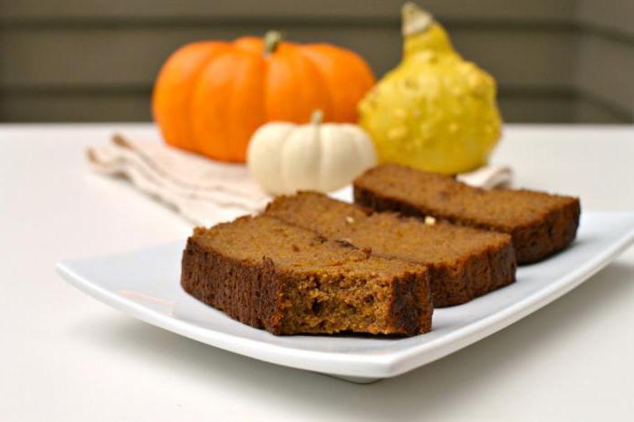 Pumpkin meal recipes