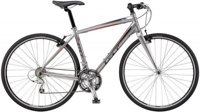 Трековый велосипед, колесо