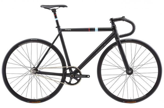 Трековые велосипеды ХВЗ