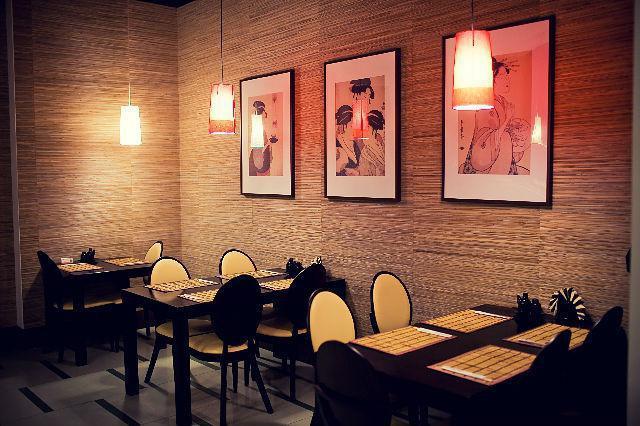 Tokyo City Restaurant