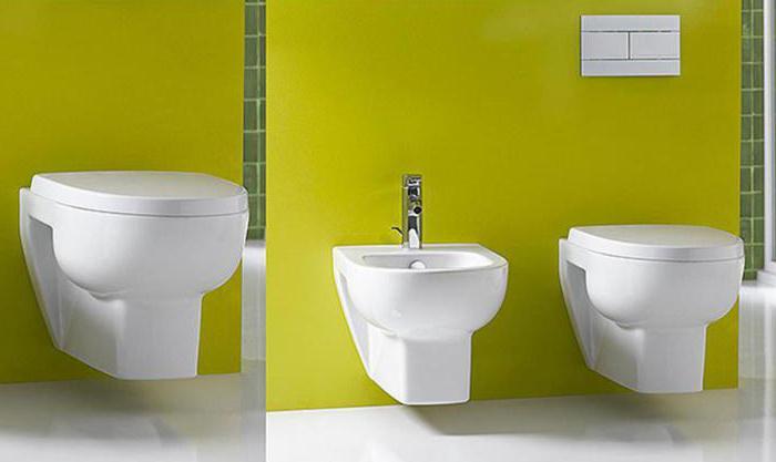 wall hung toilet reviews