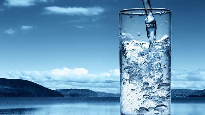 если пить много воды что будет