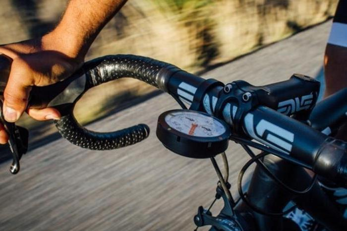 как установить спидометр на велосипед