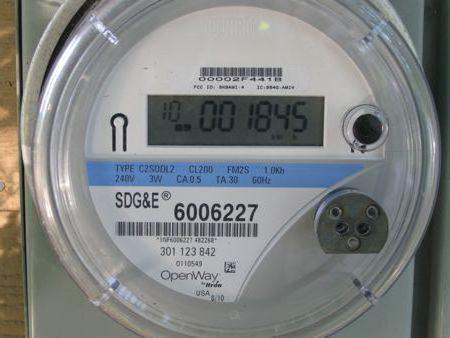 tips on choosing an electric meter