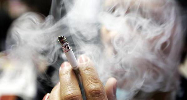 если резко бросить курить что будет