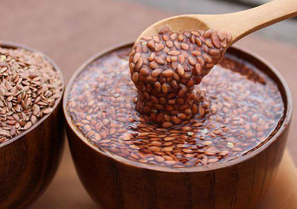 Льняное семя в гинекологии