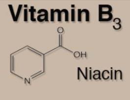 Витамин в3 для кожи