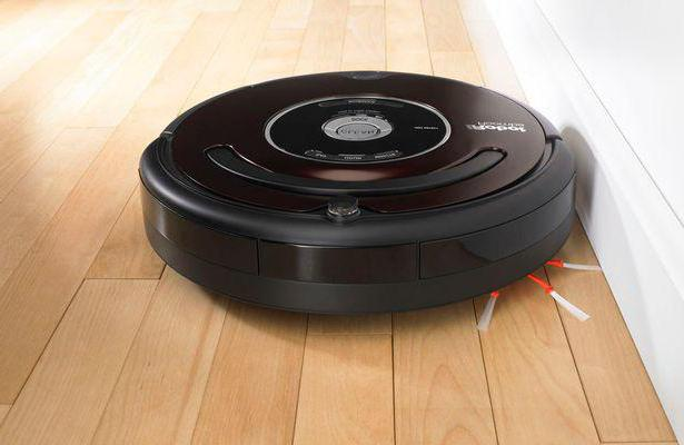 how to choose a robot vacuum cleaner for an apartment