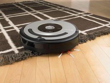 polaris robot vacuum cleaner