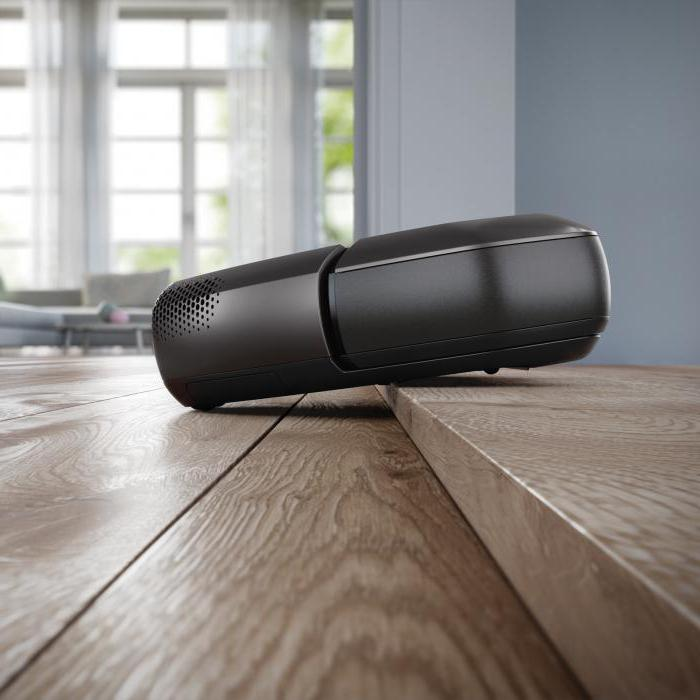 review of robot vacuum cleaners