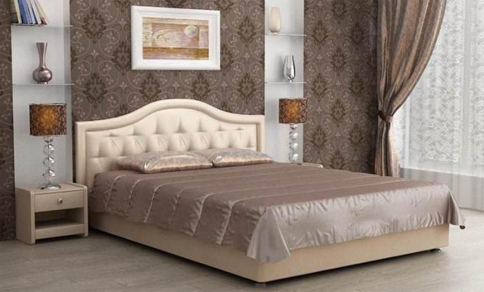 Кровати аскона фото