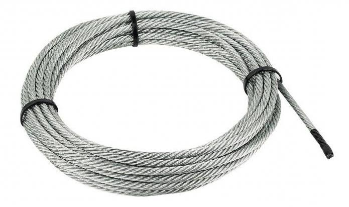 how to braid the cable