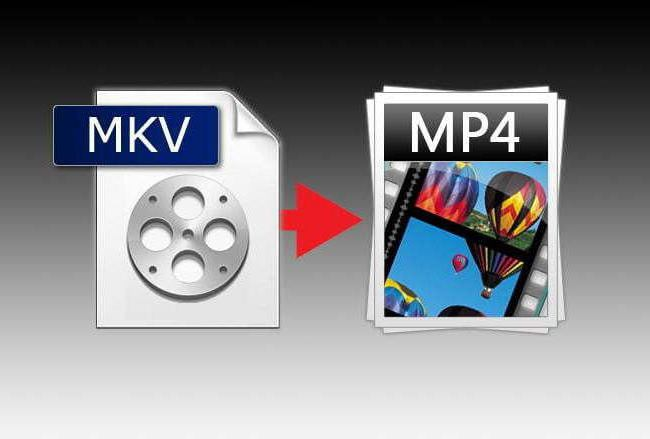 what is the mkv format
