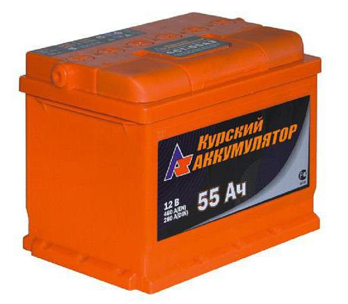 kursk batteries motorists reviews