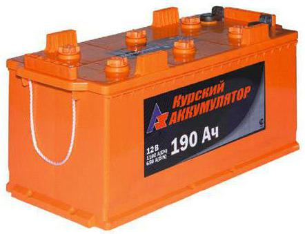 kursk 6st 60n battery reviews