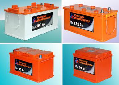 kursk batteries 190 reviews