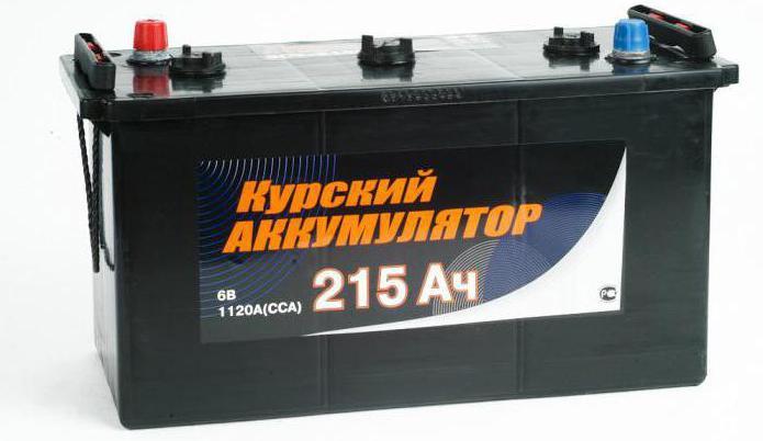 kursk battery reviews