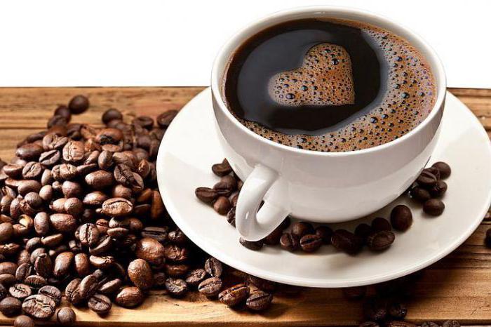 что пить утром чай или кофе