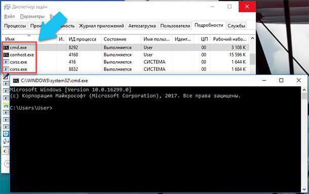 csrss exe что за процесс windows 7