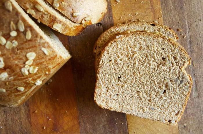 какой черный хлеб самый полезный