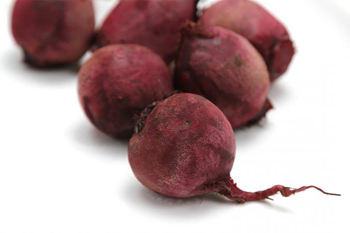 what to cook from beets