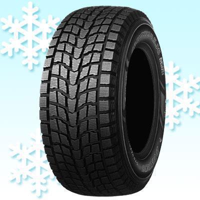 characteristics of dunlop winter tires