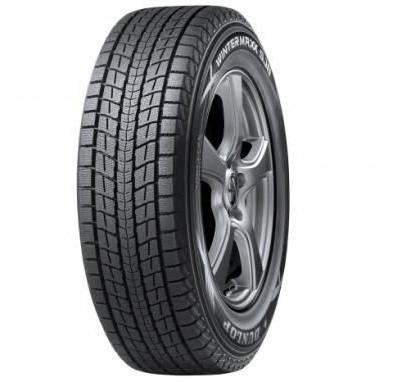 where do danlop winter tires produce