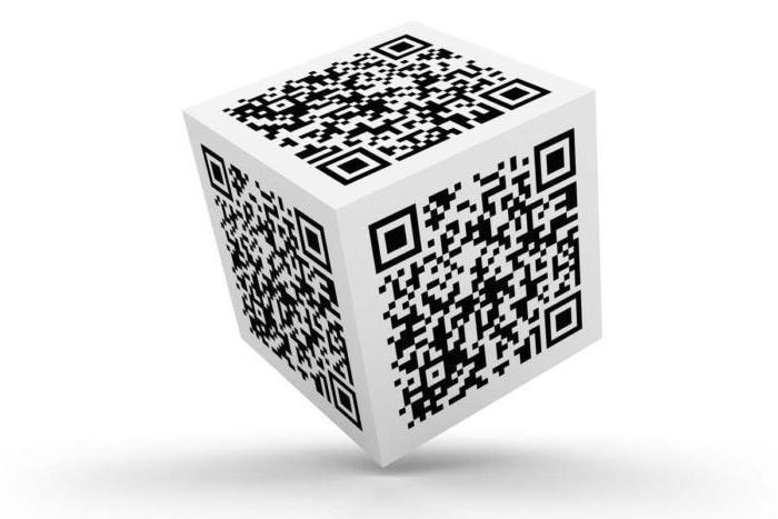 Read QR code