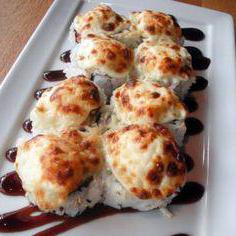 what sushi and rolls are the most delicious