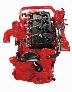 двигатель камминз 2 8