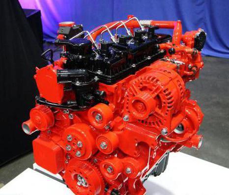 двигатель камминз 3 8