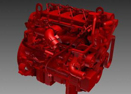 двигатель камминз отзывы