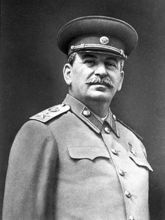 When Stalin was taken out of the Mausoleum