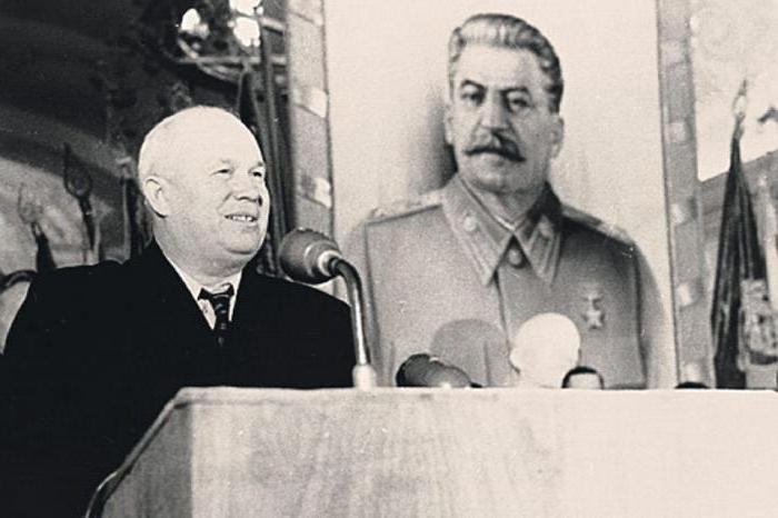 Why did the body of Stalin carried out of the Mausoleum